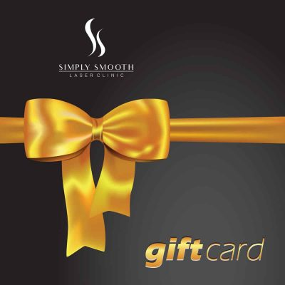 Gift Card Simply Smooth